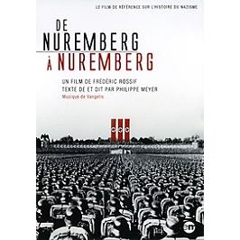 De Nuremberg à Nuremberg, Dvd