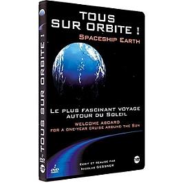 Tous sur orbite, Dvd