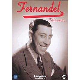 Fernandel, Dvd