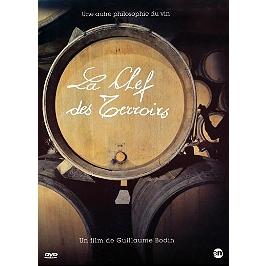 La clef des terroirs, Dvd