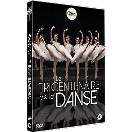 Le tricentenaire de l'école française de danse, Dvd
