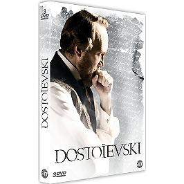 Coffret Dostoievski, Dvd