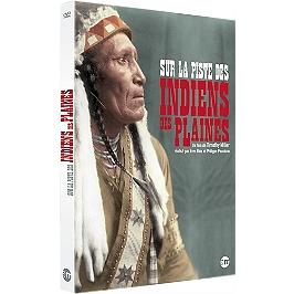 Sur la piste des indiens des plaines, Dvd