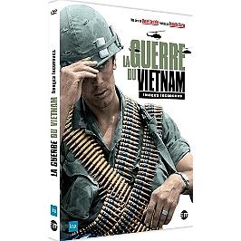 La guerre du Vetnam, Dvd
