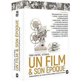 Il était une fois... le cinéma : un film et son époque, Dvd