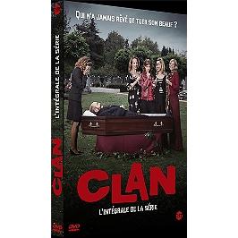 Intégrale clan, Dvd