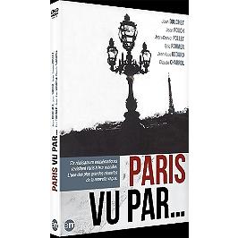 Paris vu par..., Dvd