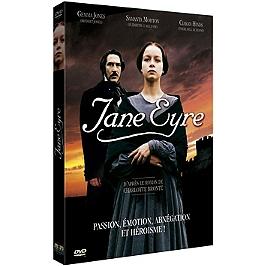 Jane Eyre, Dvd