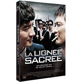 La Lignée sacrée, Dvd