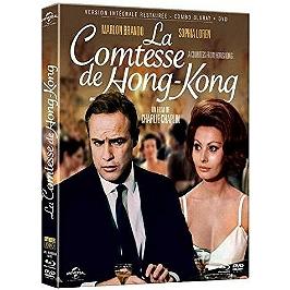 La comtesse de Hong Kong, Blu-ray