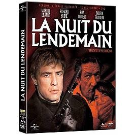 La nuit du lendemain, Blu-ray