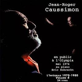 Vol 4, CD