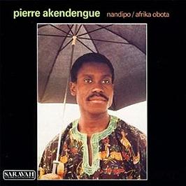 Nandipo/Afrika Obota, CD