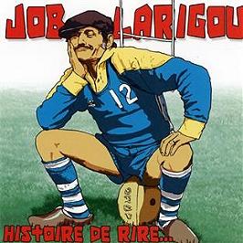 Histoire de rire..., CD