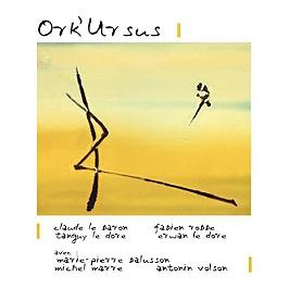 Ork'ursus, CD