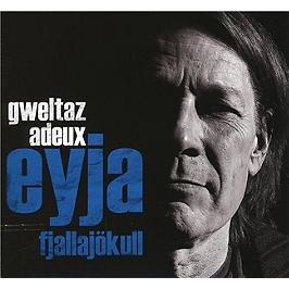 Eyjafjallajökull, CD Digipack