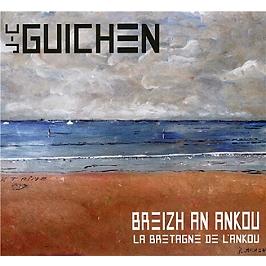 Breizh an Ankou, CD Digipack