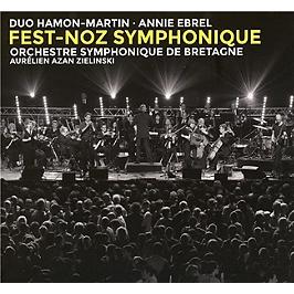 Fest noz symphonique, CD Digipack