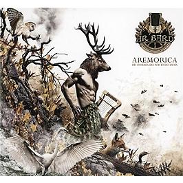 Aremorica, des hommes des rois des dieux, CD Digipack