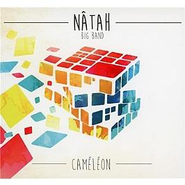 Cameleon, CD Digipack