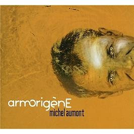 Armorigène, CD Digipack
