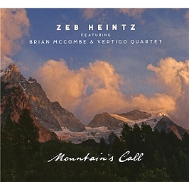 Mountain's call, CD Digipack