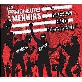 Breizh anok, Vinyle 33T