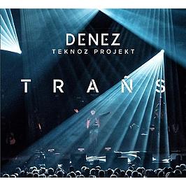 Trans, CD Digipack