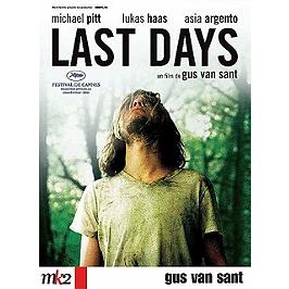 Last days, Dvd
