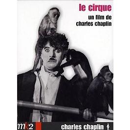 Le cirque, Dvd
