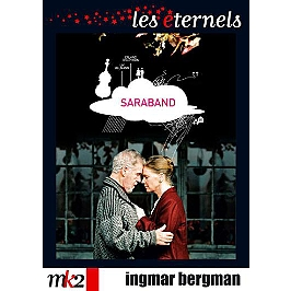 Saraband, édition collector, Dvd