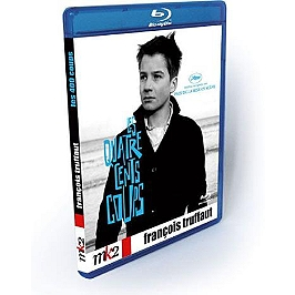 Les 400 coups, Blu-ray