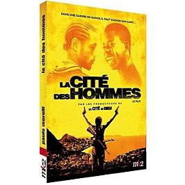 La cité des hommes, édition collector, Dvd
