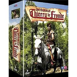 Coffret intégrale Thierry La Fronde, Dvd