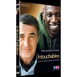 Intouchables, Dvd