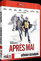 Après mai en Blu-ray