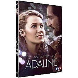 Adaline, Dvd