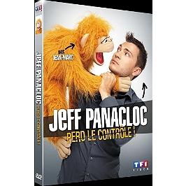 Panacloc, Dvd
