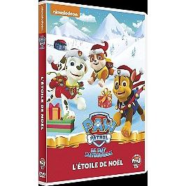 Pat patrouille : l'étoile de Noël, Dvd