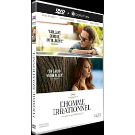 L'homme irrationnel, Dvd
