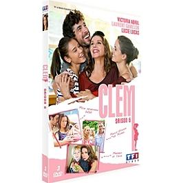 Coffret Clem, saison 6, Dvd