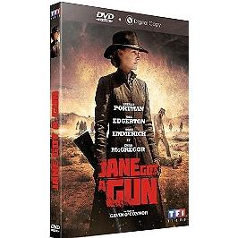 Jane got a gun, Dvd