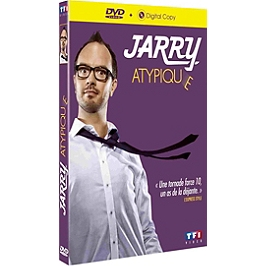 Jarry atypique, Dvd