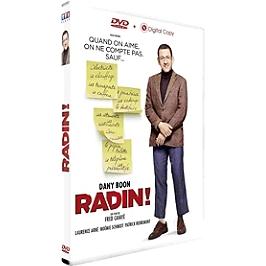 Radin !, Dvd
