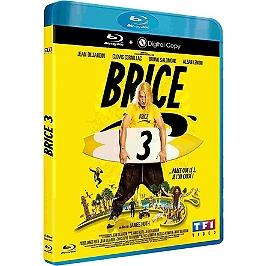 Brice 3, Blu-ray