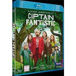Captain Fantastic, Blu-ray