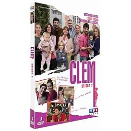 Coffret Clem, saison 7, Dvd