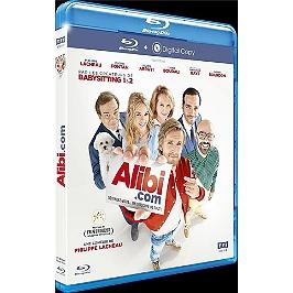 Alibi.com, Blu-ray