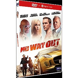 No way out, Dvd