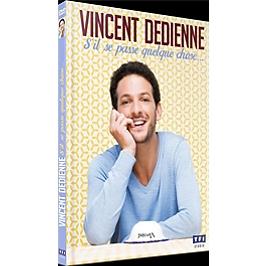 Vincent Dedienne : s'il se passe quelque chose..., Dvd
